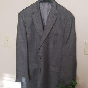 Chaps suit